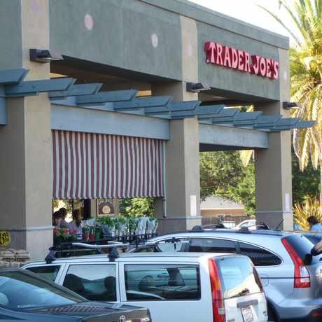Photo of Trader Joe's in Los Altos