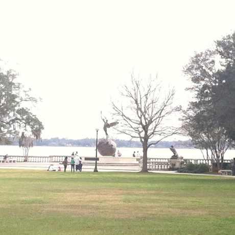 Photo of Memorial Park in Riverside, Jacksonville