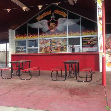 Photo of karioko's chicken in Merced