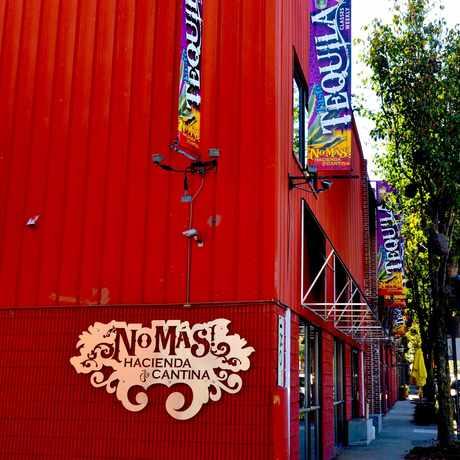 Photo of No Mas! Hacienda & Cantina in Castleberry Hill, Atlanta