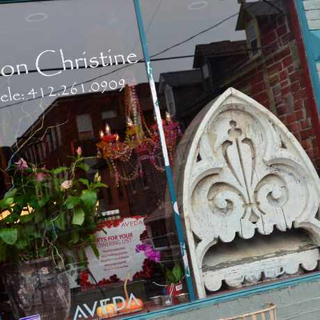 Photo of Salon Christine in Central Lawrenceville, Pittsburgh