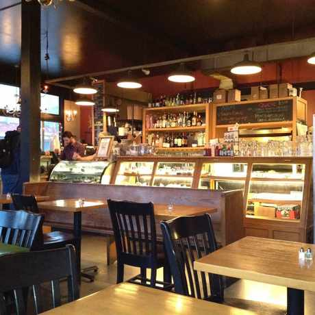 Photo of Louisa's Café Bakery & Bar in Eastlake, Seattle