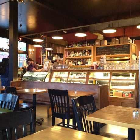 Photo of Louisa's Café Bakery & Bar in Eastlake, Seattle
