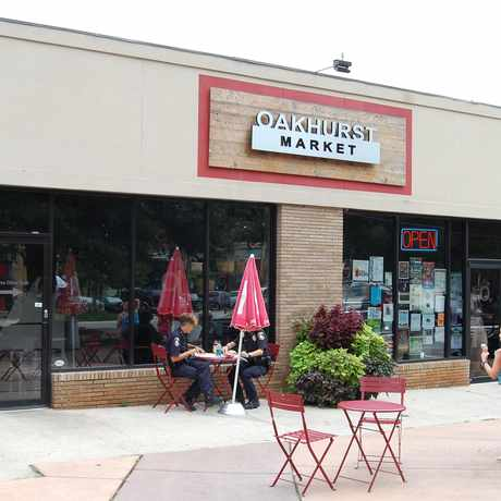 Photo of Oakhurst Market in Decatur