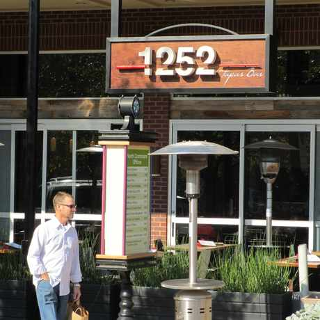 Photo of 1252 Tapas Bar & Kitchen in The Woodlands