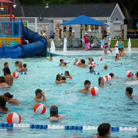 Photo of Friends of Hoyt Park Pool in Wauwatosa