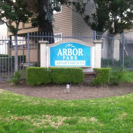 Photo of Arbor Park Apartments in Upland