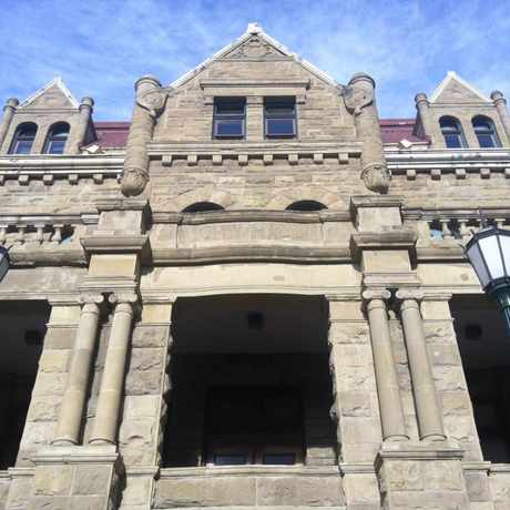 Photo of Old City Hall, Calgary in Downtown Commercial Core, Calgary