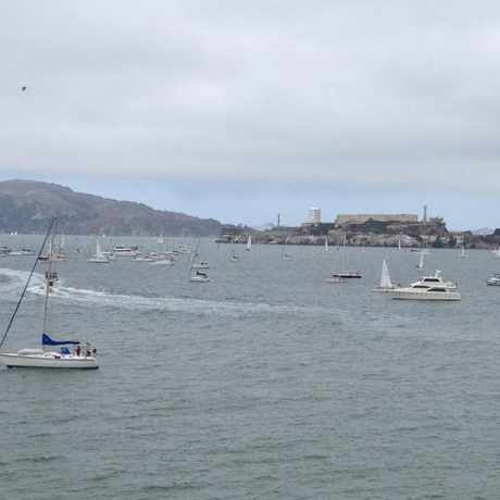 Photo of Fort Mason in Aquatic Park-Fort Mason, San Francisco