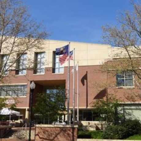 Photo of State College Borough Municipal Building in State College