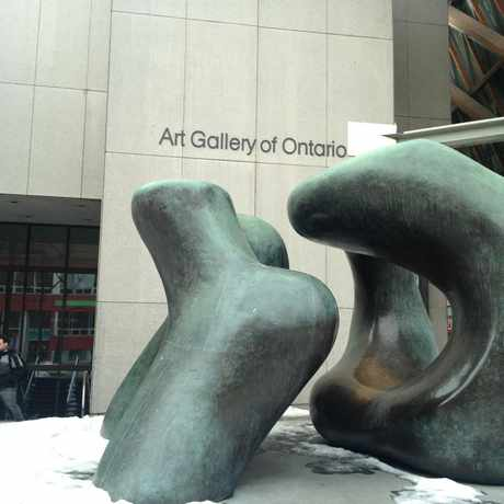 Photo of Art Gallery Of Toronto in Kensington-Chinatown, Toronto