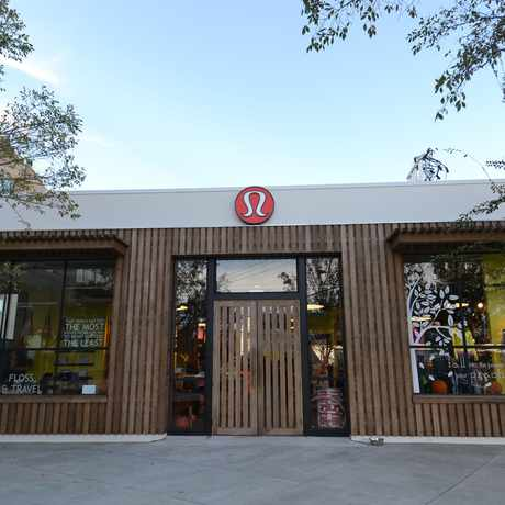 Photo of Lululemon Athletica in Home Park, Atlanta