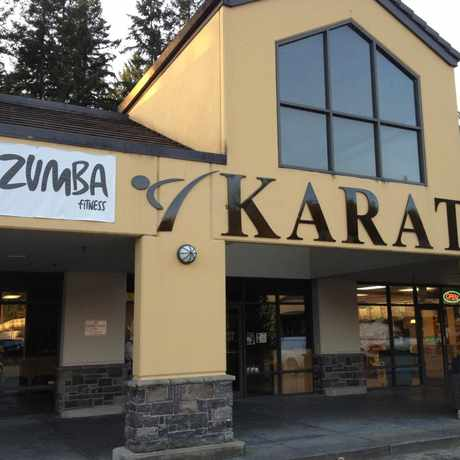 Photo of Zumba Woodinville in Cottage Lake