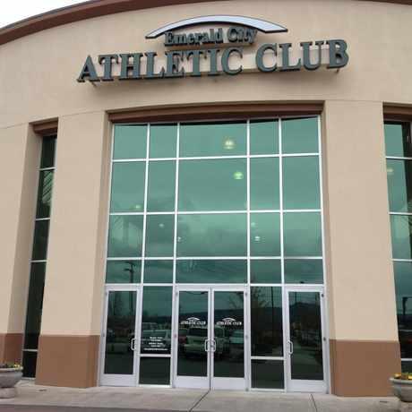 Photo of Emerald City Athletics - Monroe in Monroe