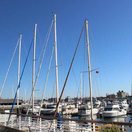 Photo of Jack London Square in Produce and Waterfront, Oakland