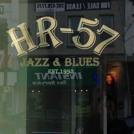Photo of HR57 in H Street-NoMa, Washington D.C.
