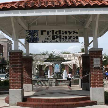 Photo of Centennial Plaza, Winter Garden, FL 34787 in Winter Garden
