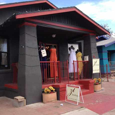Photo of Z T Boutique in West University, Tucson