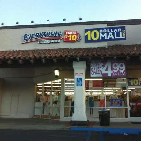 Photo of Everything Under 10 Dollars in Oceanside