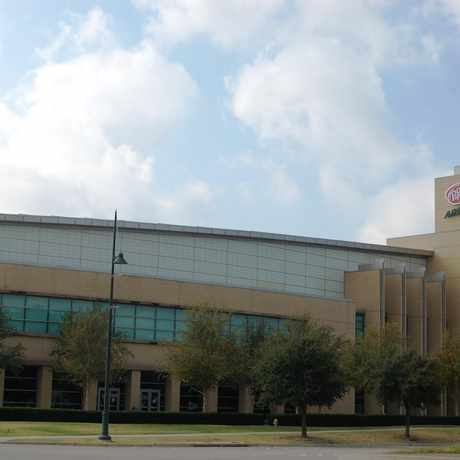 Photo of Dr Pepper Arena in Frisco