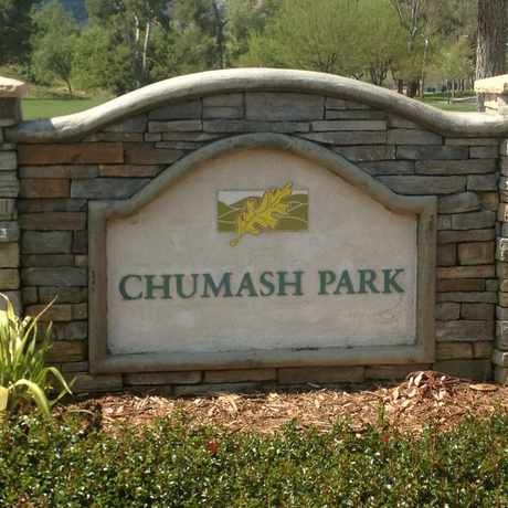 Photo of Chumash County Park in Agoura Hills