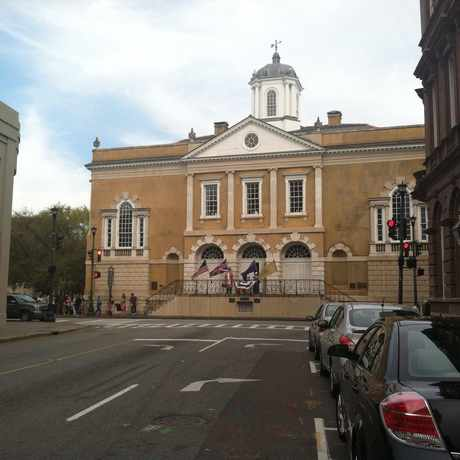 Photo of The Old Exchange & Provost Dungeon in Charleston