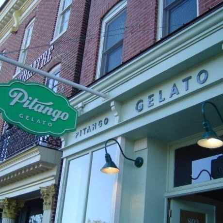 Photo of Pitango Gelato Fells Point in Fells Point, Baltimore