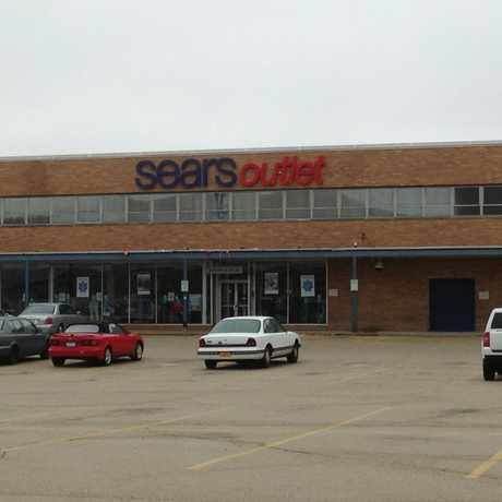 Photo of Sears Outlet in Melrose Park