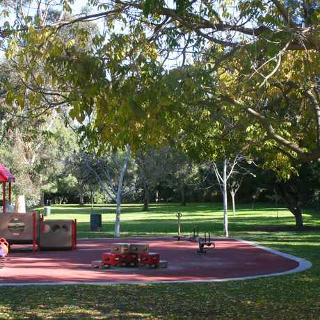 Photo of Woodbridge Park in Los Angeles