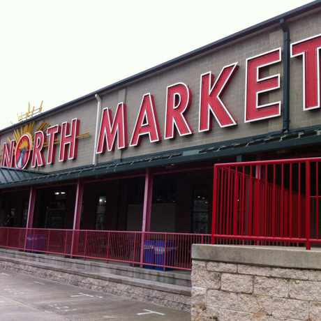 Photo of North Market in Short North, Columbus