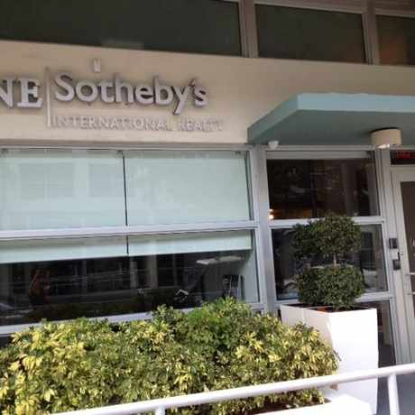 Photo of ONE Sotheby's International Realty in Coral Gables