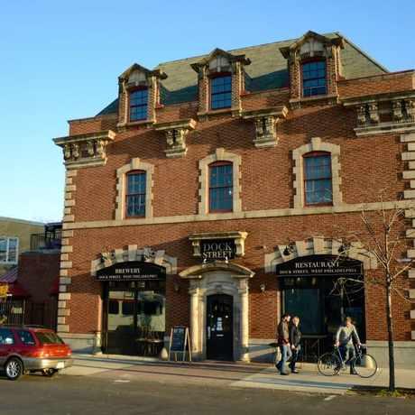 Photo of Dock Street Brewing Co in Southwest Cedar Park, Philadelphia