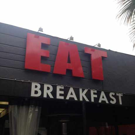 Photo of Eat in Mid-Town North Hollywood, Los Angeles