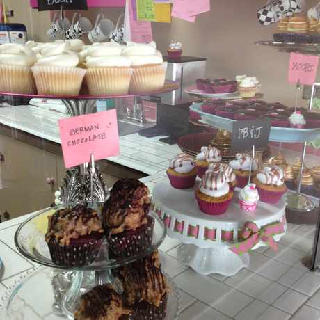 Photo of Let Them Eat Cupcakes in Downtown, Honolulu