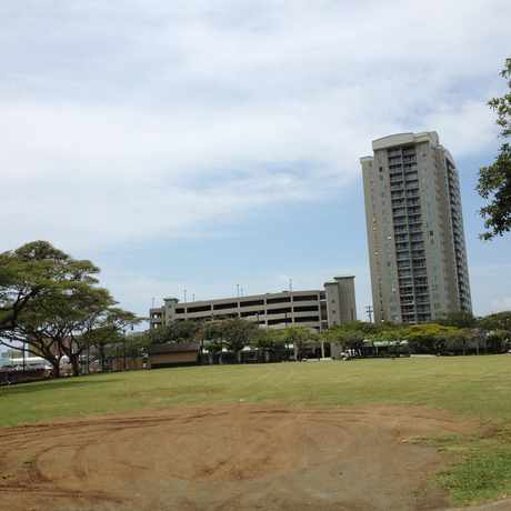 Photo of Aala Park in Kalihi - Palama, Honolulu