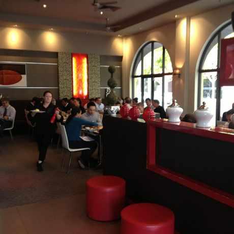 Photo of Crema Cafe in Perth
