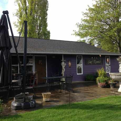 Photo of Ricardo's Restaurant in Olympia