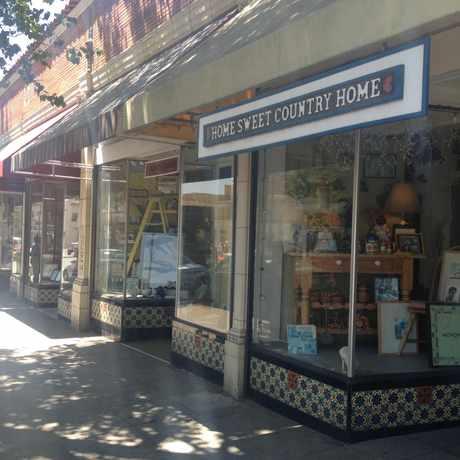 Photo of Piedmont Avenue in Piedmont Avenue, Oakland