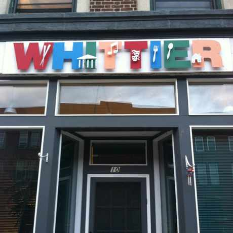 Photo of Whittier in Whittier, Minneapolis
