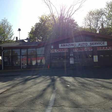 Photo of Amazing Auto Services in Washington Park, Boston