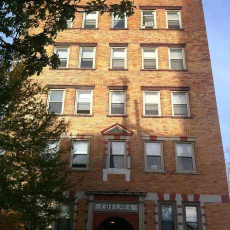 Photo of Chelsea Apartments in Tremont, Cleveland