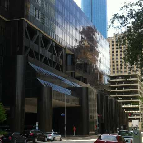 Photo of Caroline Street Downtown in Downtown, Houston