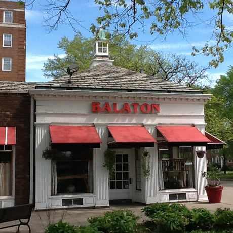 Photo of Balaton Restaurant in Buckeye - Shaker, Cleveland