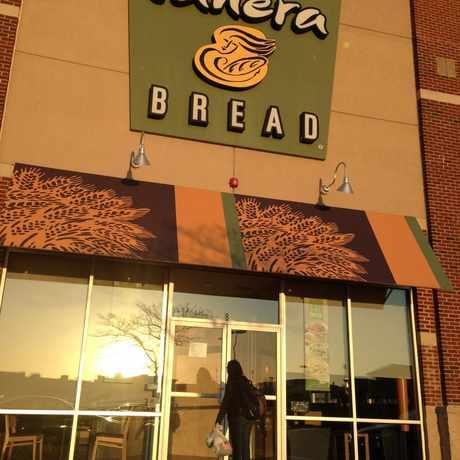 Photo of Panera Bread in Columbia Point, Boston