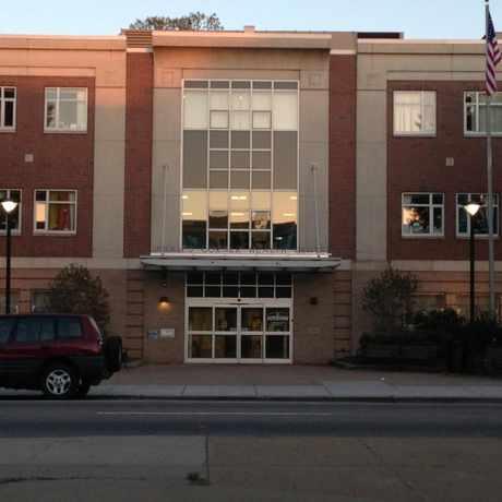 Photo of Upham's Corner Health Center in Uphams Corner - Jones Hill, Boston
