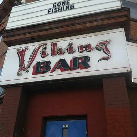 Photo of Vikings Bar in Cedar-Riverside, Minneapolis