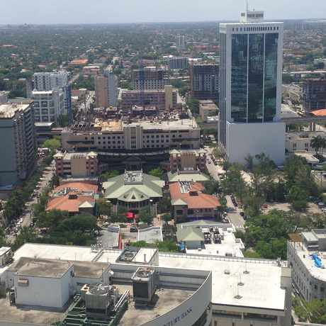 Photo of Mary Brickell Village in Downtown, Miami