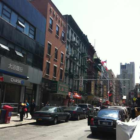 Photo of Stay In This Charming 2 BR Apartment In ... in Chinatown, New York