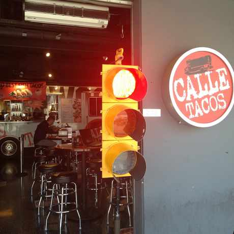 Photo of Calle Tacos in Central Hollywood, Los Angeles