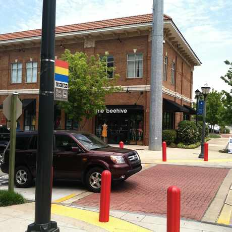 Photo of Edgewood Retail District in Edgewood, Atlanta